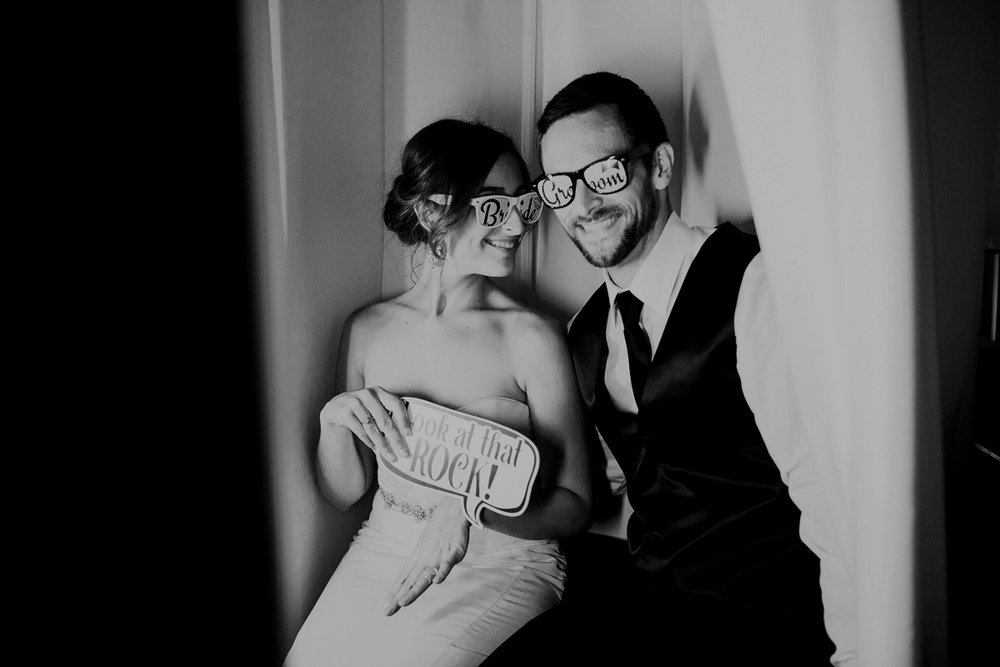 PHOTO BOOTHS - CREATING UNFORGETTABLE MOMENTS.