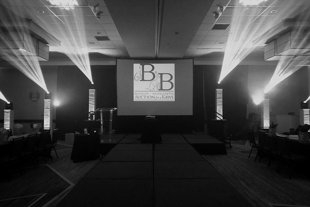PRODUCTION - CORPORATE. LARGE SCALE EVENTS.