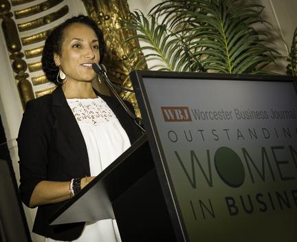 Outstanding Women in Business 2017