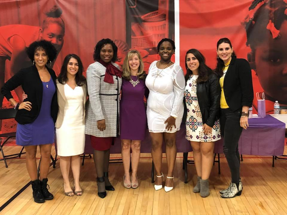 Women In Action Symposium 2018