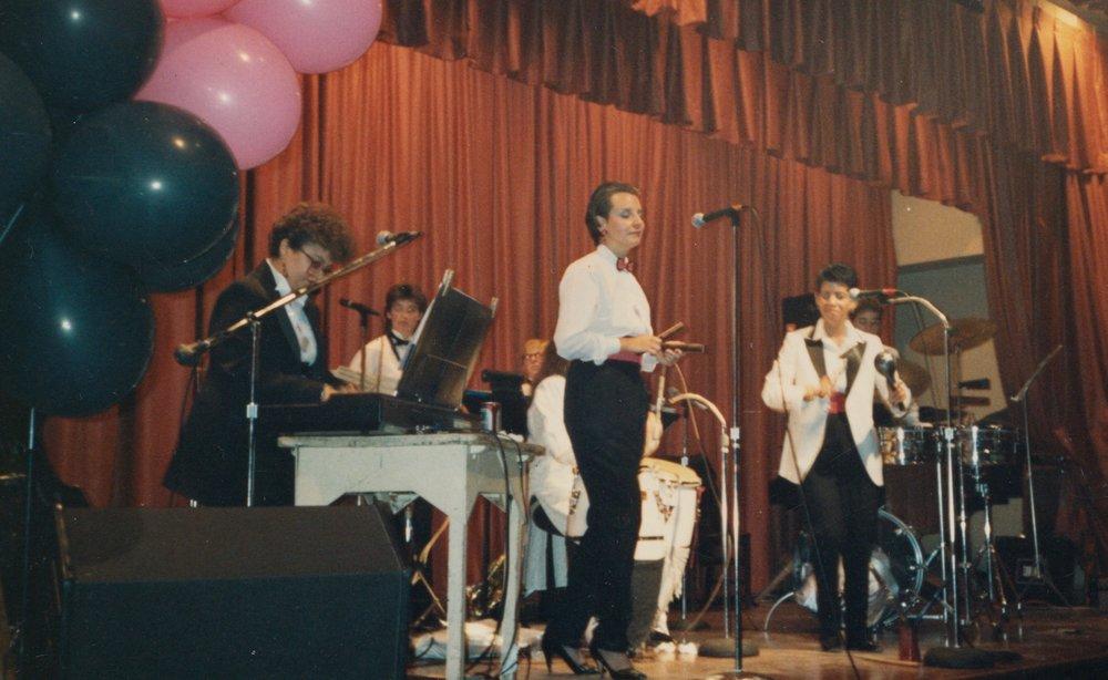 Sinigual Live in L.A. 1987