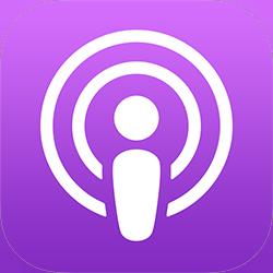 Listen on iTunes/Apple Podcasts!