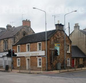 The Greentree Tavern, Broxburn