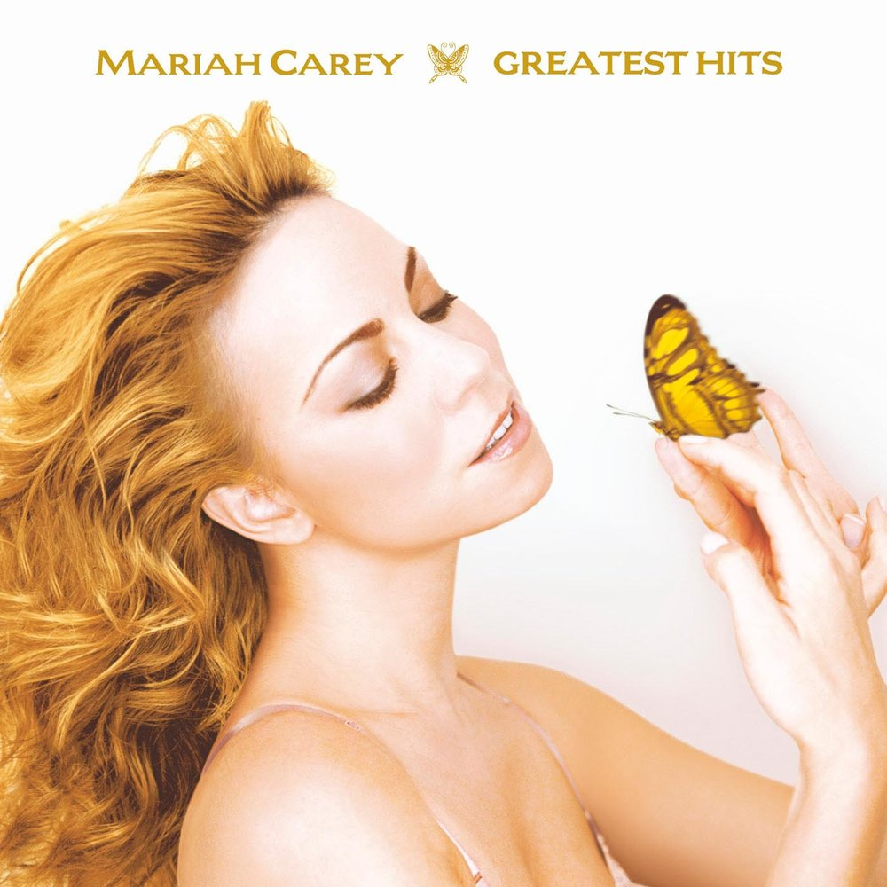 Greatest Hits (2001)l