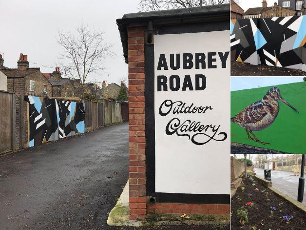 Aubrey road 1.JPG