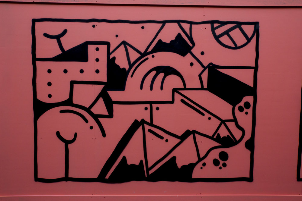 15. Final Hoarding Bream Street Darren John Wharf Pic Credit Kai Raisbeck.jpg