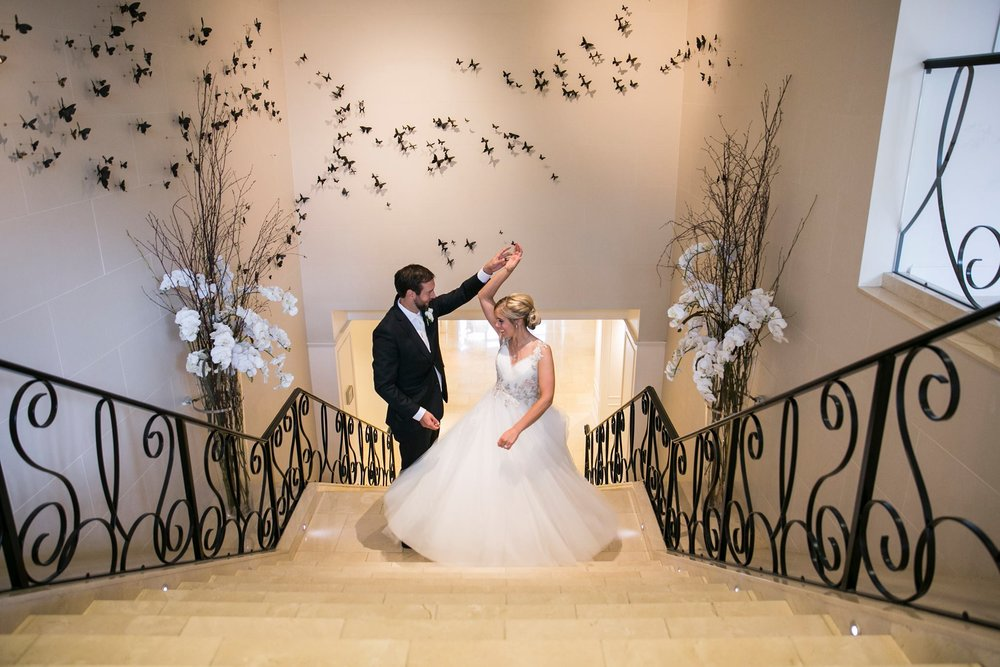 Wedding Dance Stories Special Moments From Erik Alexs S Big Day