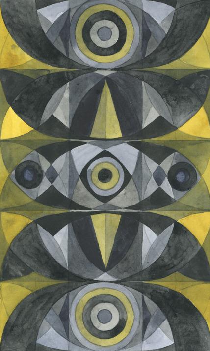 Gray Mandala, VII