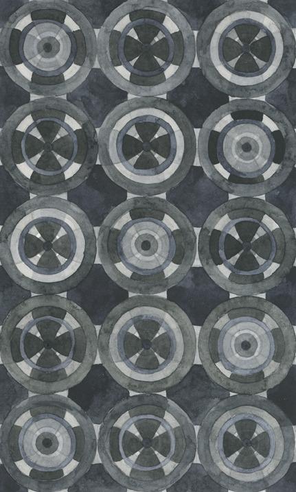 Gray Mandala, VIII