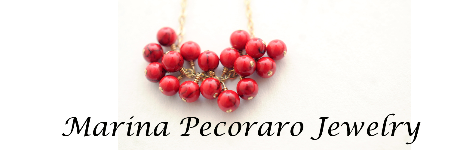 Marina Pecoraro Jewelry