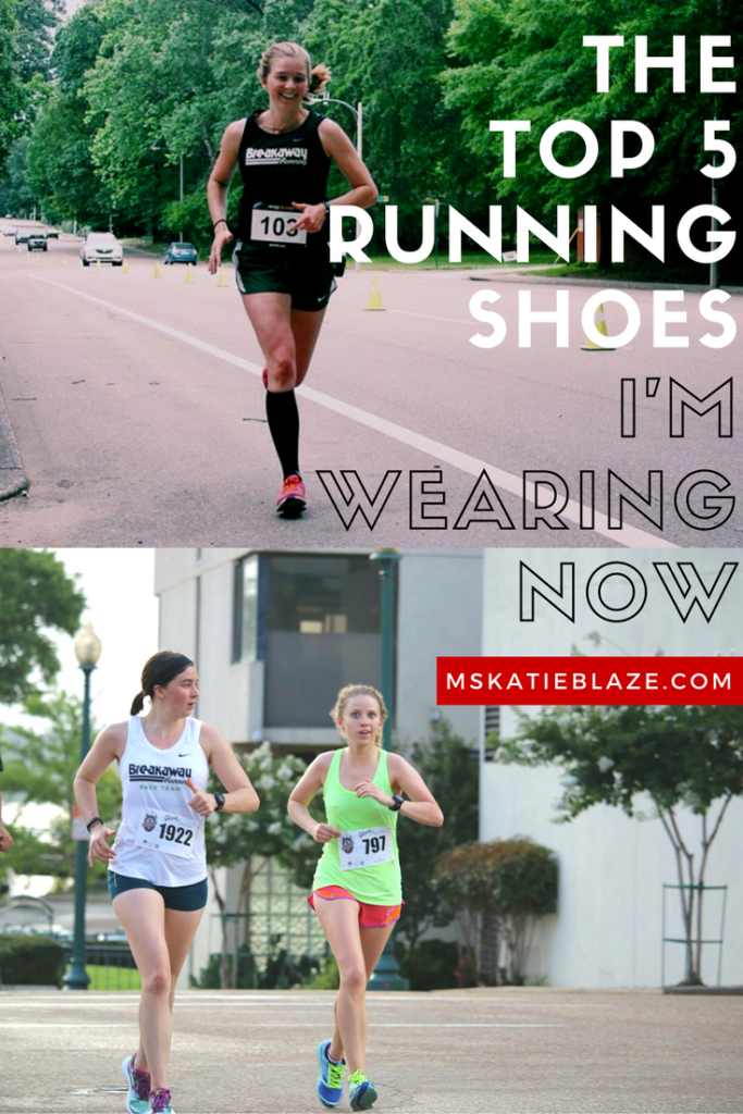 best pairs of running shoes