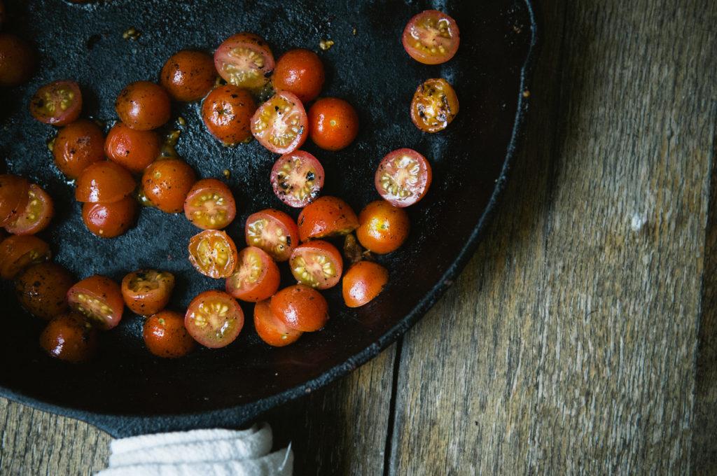 tomato pesto pasta 5