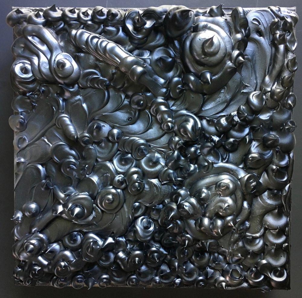 Bitumen Sheen II