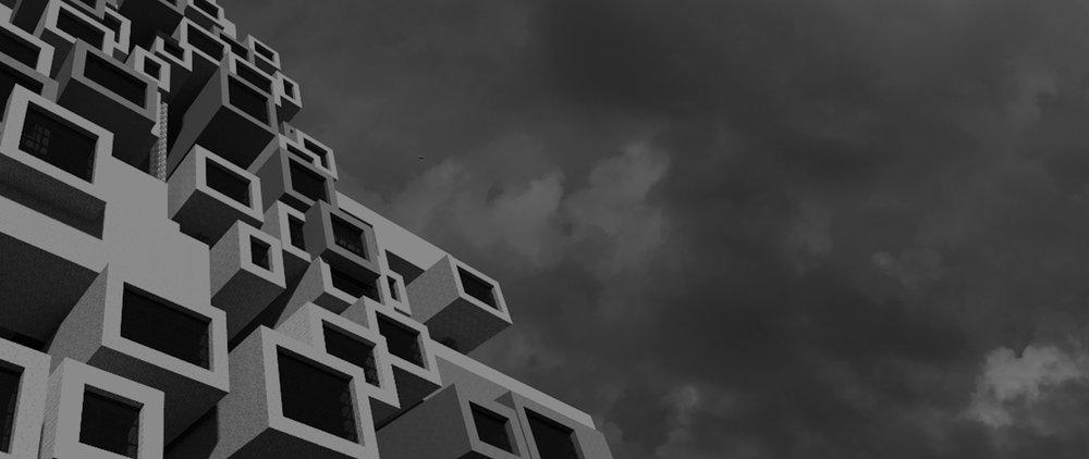 Brutalist Build - RIBA