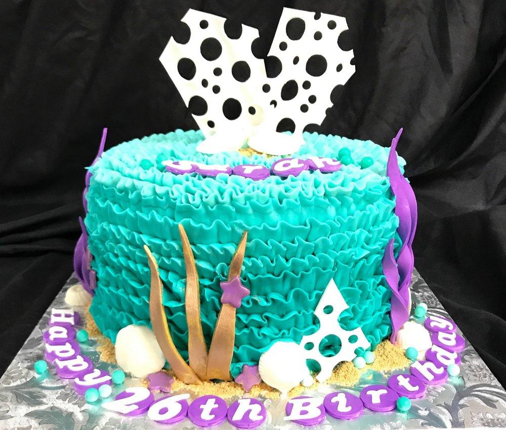 Deenas Cakes and Cookies Ltd