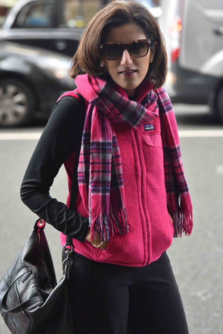 Street style, London, Knightsbridge. Photo credit: Alizeh Latif. Image©thingstodot.com