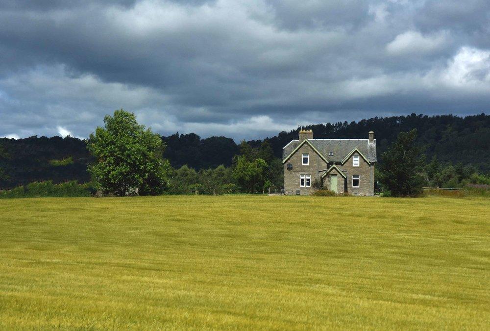 Scottish Highlands. Image©thingstodot.com