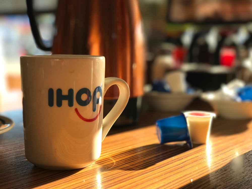 IHOP, Los Angeles, USA. Image©thingstodot.com
