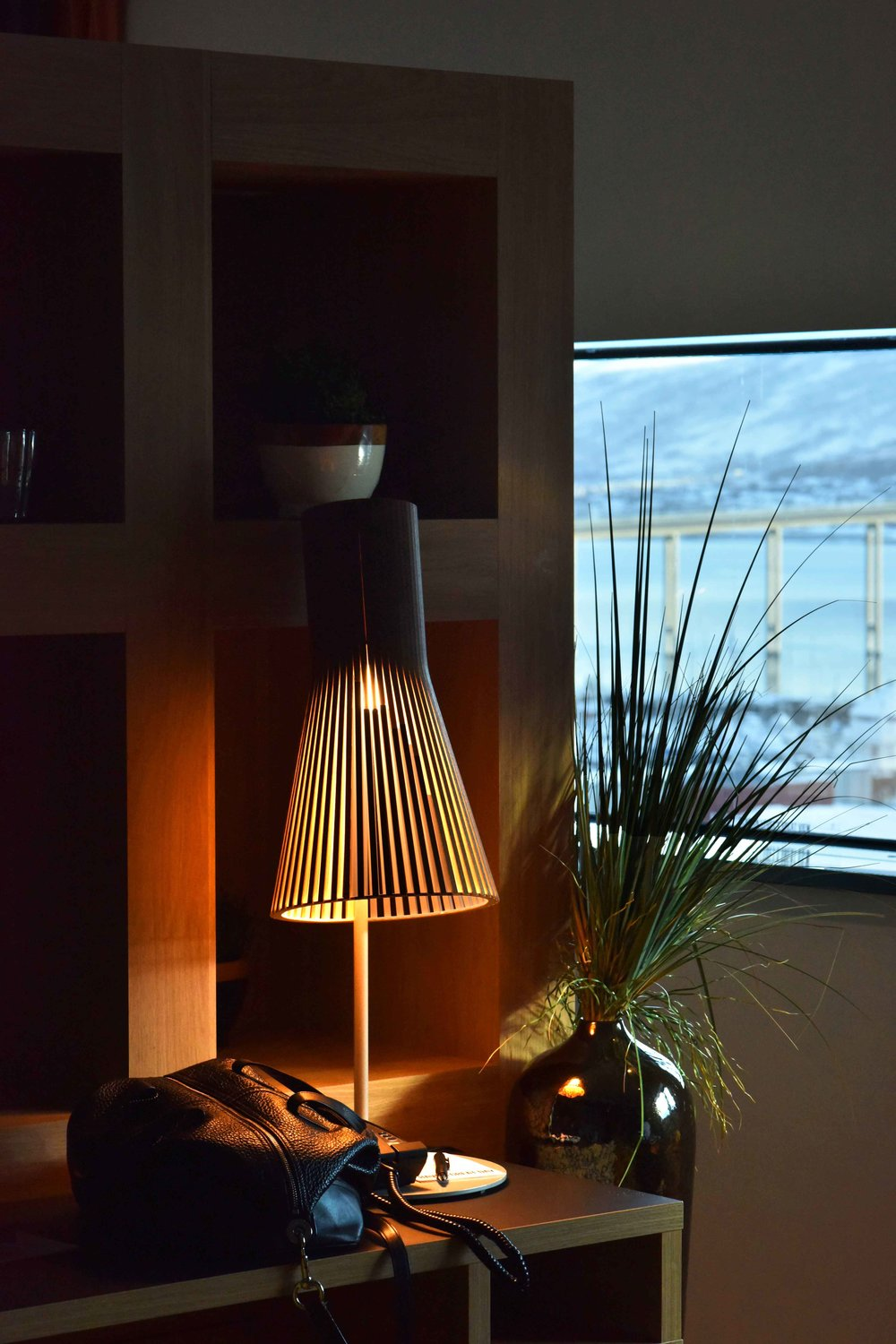 Clarion Hotel the Edge, Tromso, Norway. Image©thingstodot.com