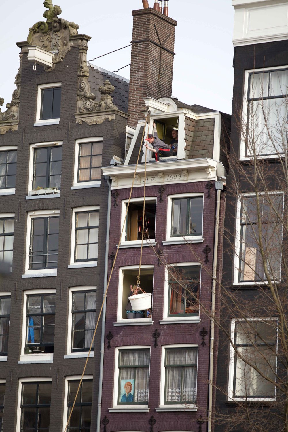 Jordaan, Amsterdam. Photo: Fabio Ricci. Image©thingstodot.com