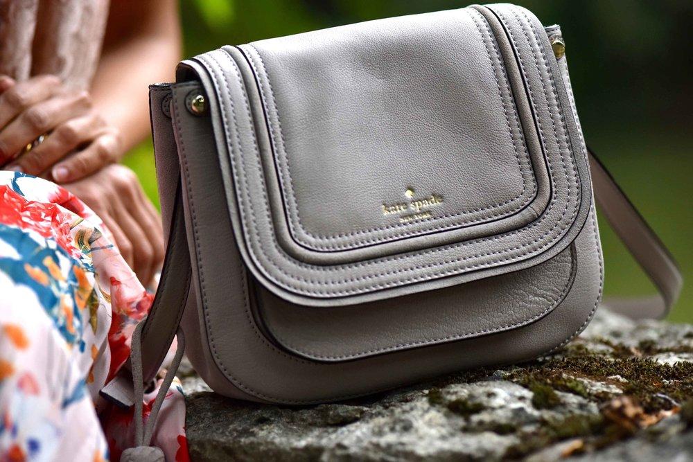 Kate Spade bag.Photo:Nina Shaw.Image©thingstodot.com