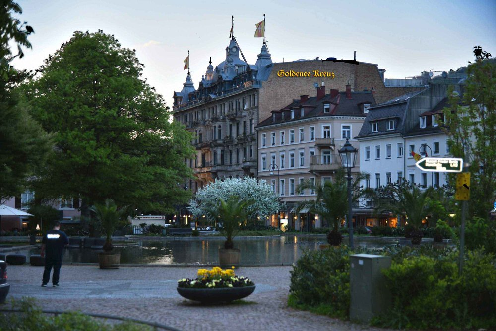 Baden Baden, Germany. Image©thingstodot.com