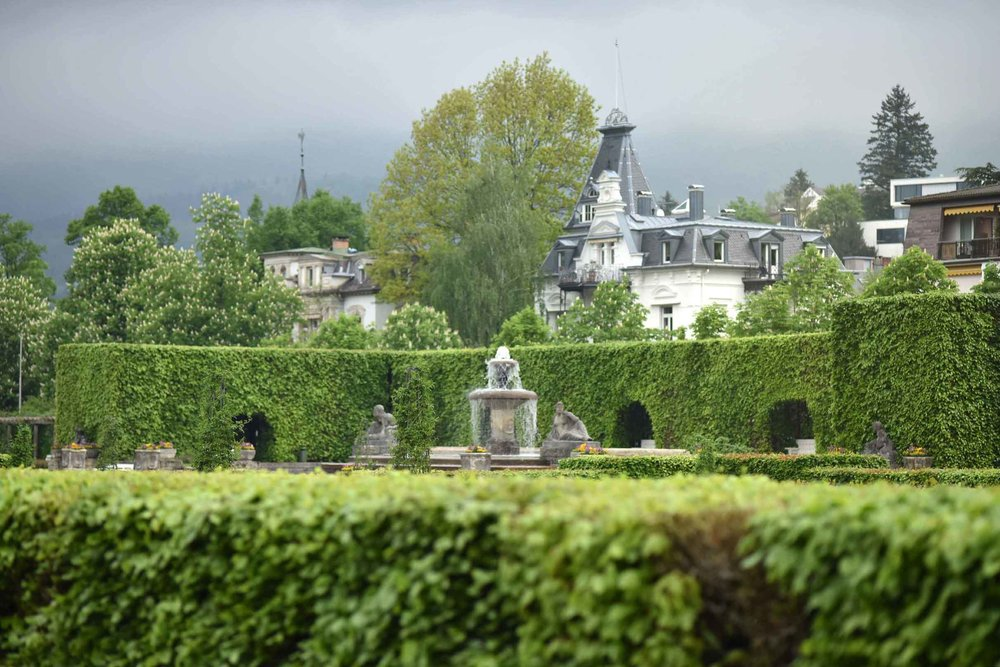 Goenneranlage, Baden Baden, Germany. Image©thingstodot.com