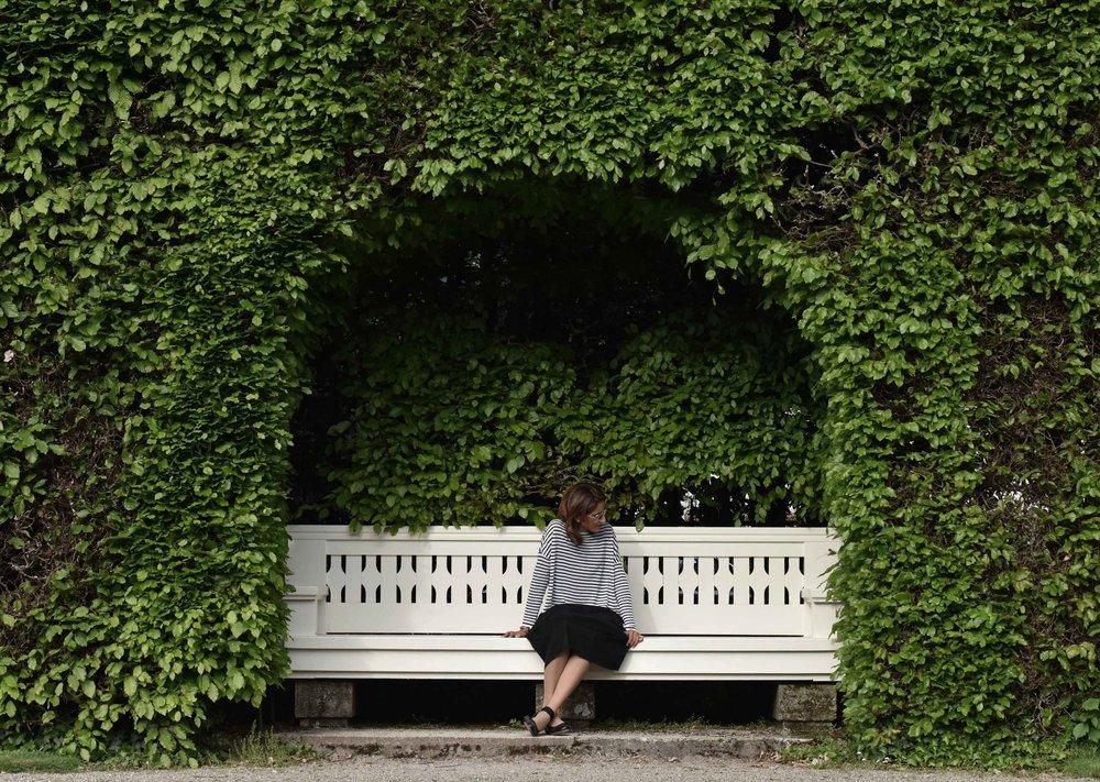Gönneranlage, Baden Baden, Germany. Image©thingstodot.com