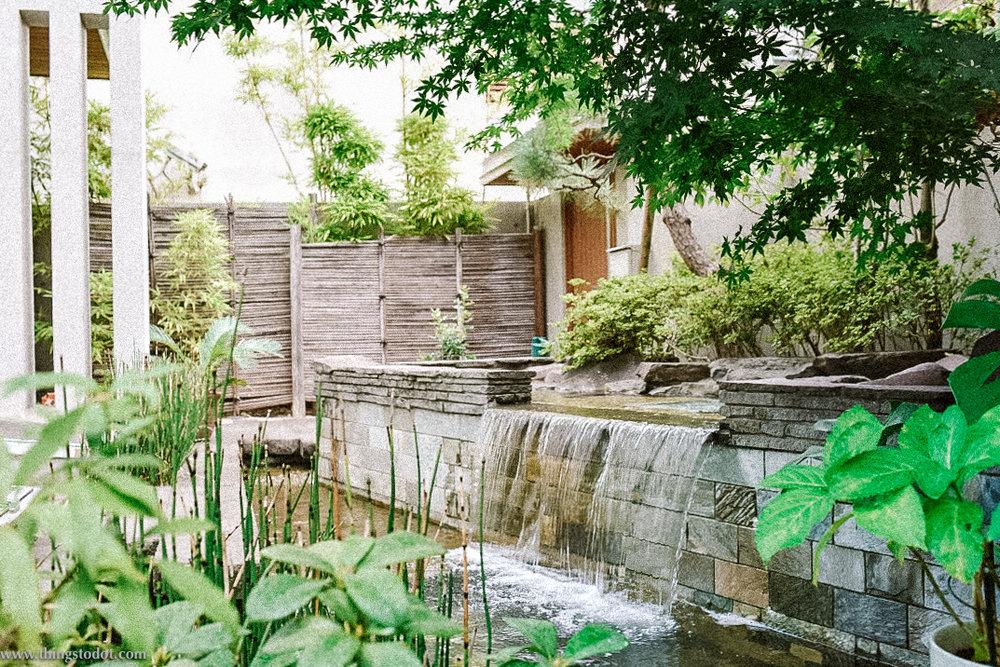 Airbnb, Tokyo, Japan. Image©www.thingstodot.com.