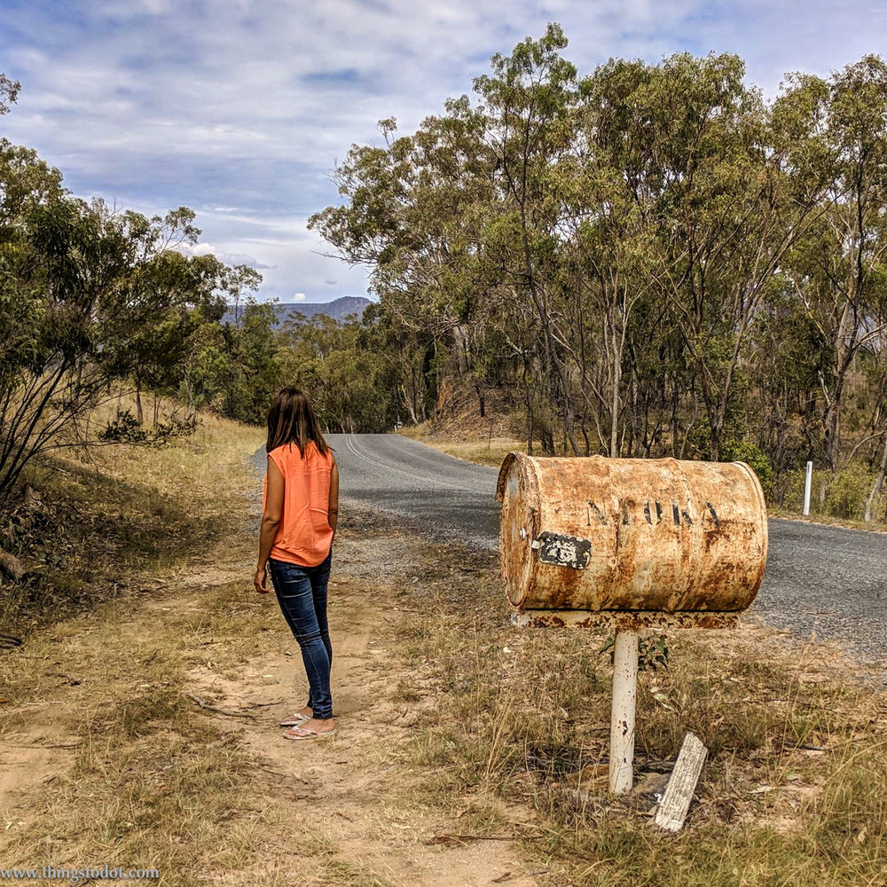 Capertee Valley, New South Wales, Australia. Photo:Sofia Max. Image©www.thingstodot.com.
