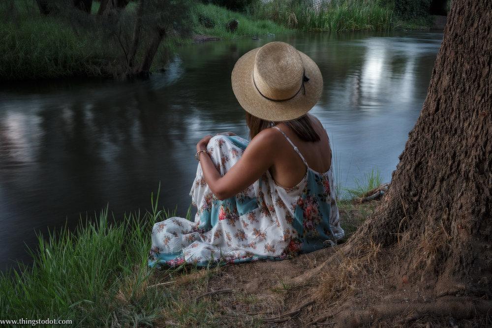 Rosie Boylan hats, Sydney, Australia.Photo: Noel Dawson, Mudgee. Image©www.thingstodot.com.