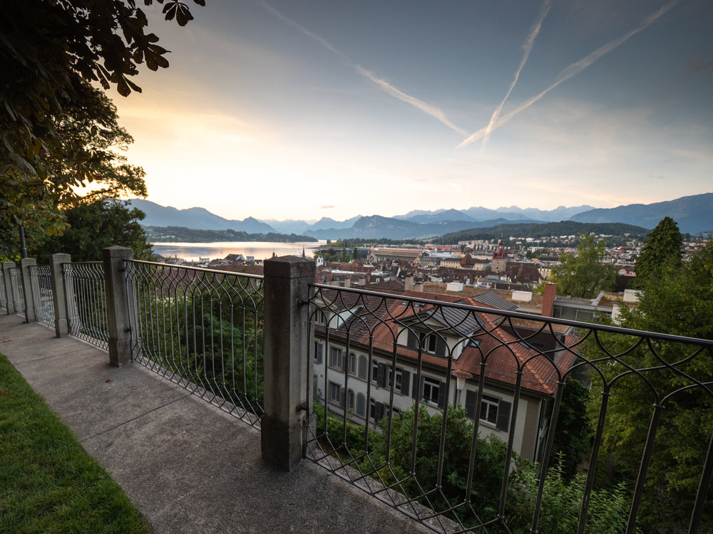 Lucerne, Switzerland. Photo: Fabio Crudele. Image©www.thingstodot.com.