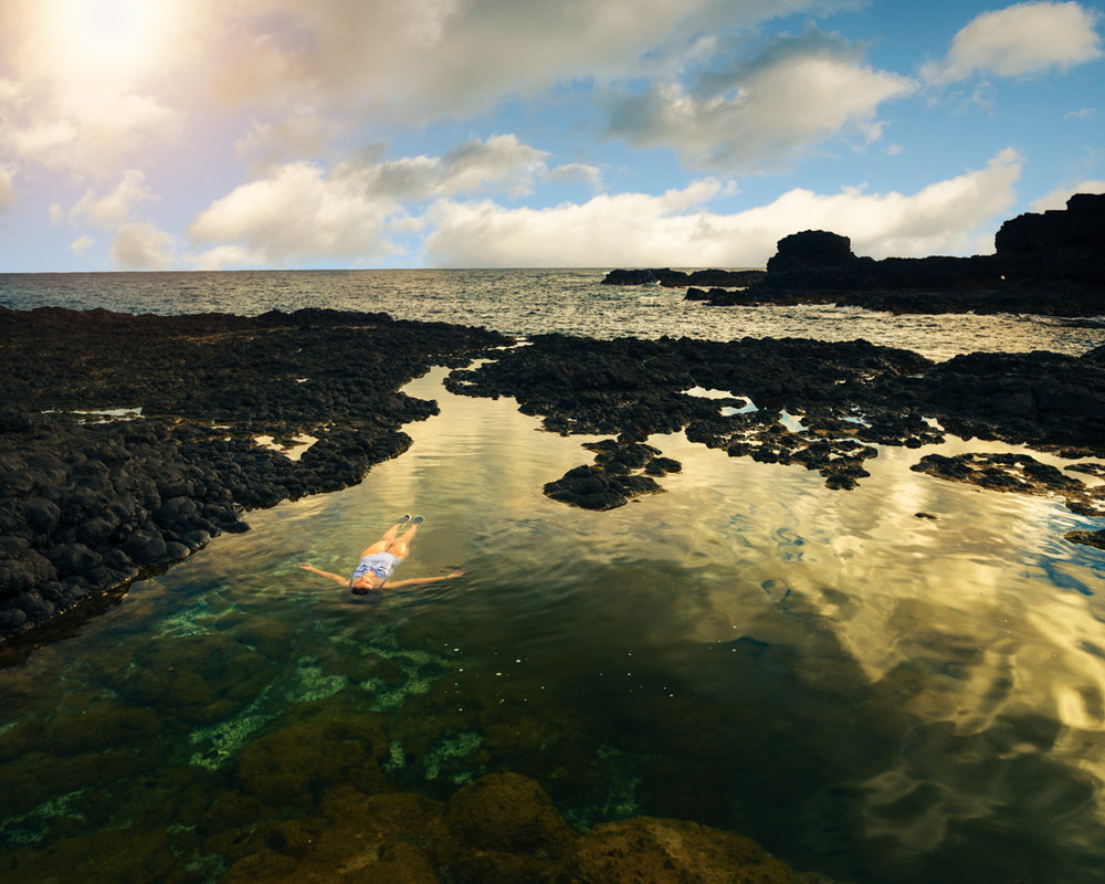 My trip to Kauai - I loved everything about my trip to Kauai…