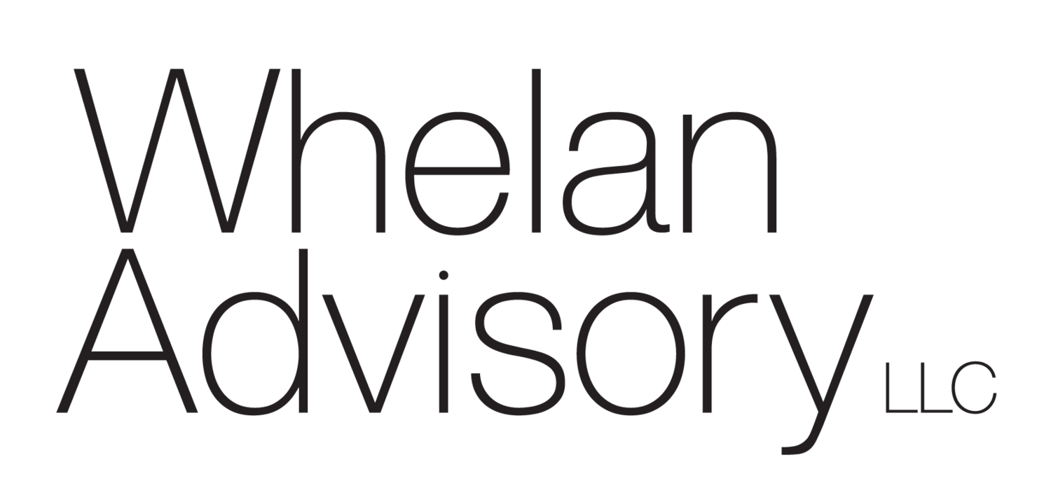 Whelan Advisory, LLC
