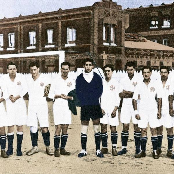 Corinthian: History of the Football Jersey