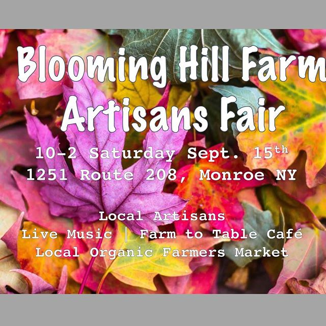 Ol' Darlin' Handcrafted Soaps & Salves will be here tomorrow ! #naturalsoap #organicbodycare #salves #farmersmarket #bloominghillfarm #orangecountyny