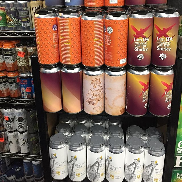 JUST IN 🚨 #fresh and #cold 🍻 #seldenbeverage #longisland #longislandbeer #beer #drinkbeer #craftbeer #drinkcraftbeer #drinklocalcraftbeer