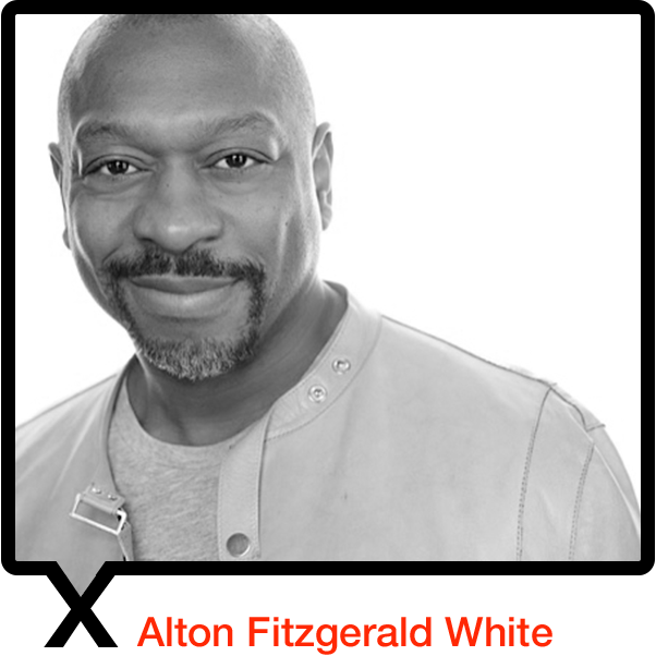 Copy of Alton Fitzgerald White