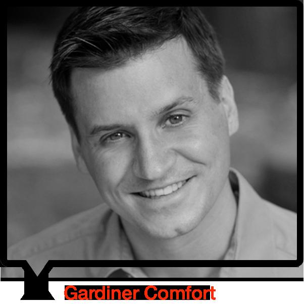 Copy of Gardiner Comfort
