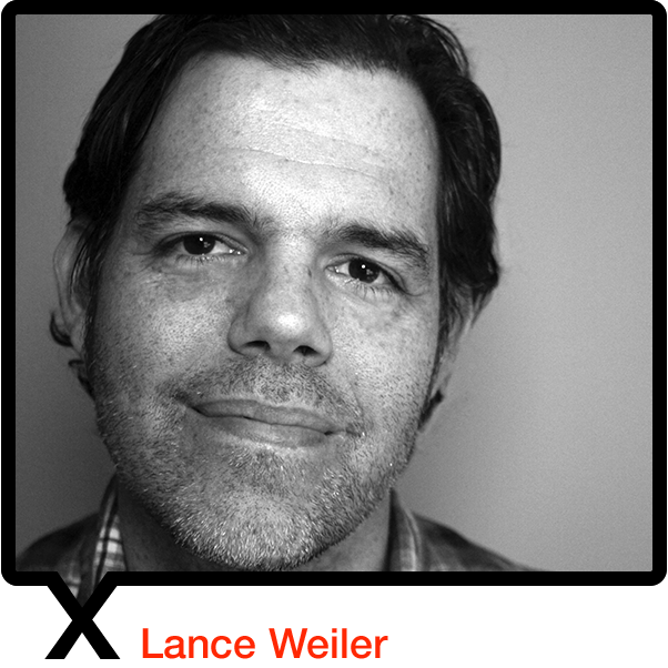 Copy of Lance Weiler