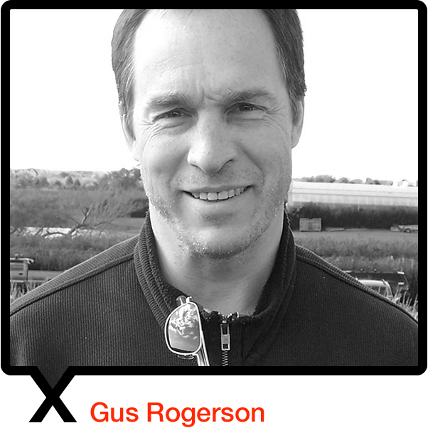 Copy of Gus Rogerson
