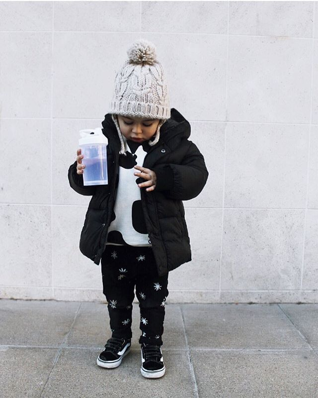 My little man... is growing up way too fast 🖤 #mommysboy  If you are looking for the perfect sippy cup for your kid go to @twistshakebaby and use code 'missleote30' for 30% off