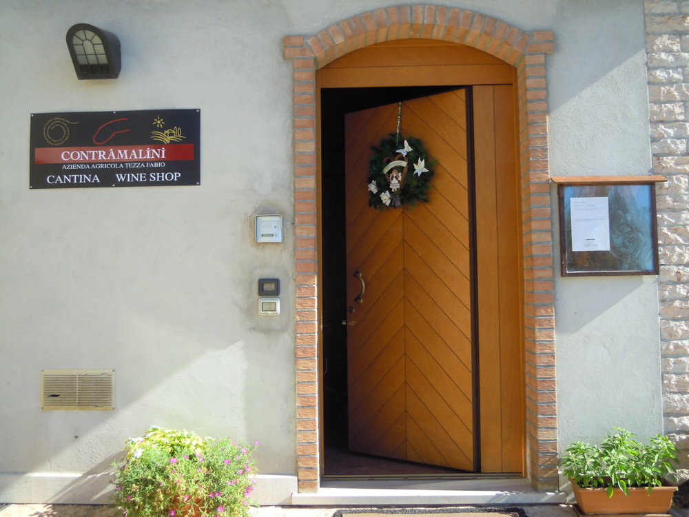 Direct sales:our winery is always open -