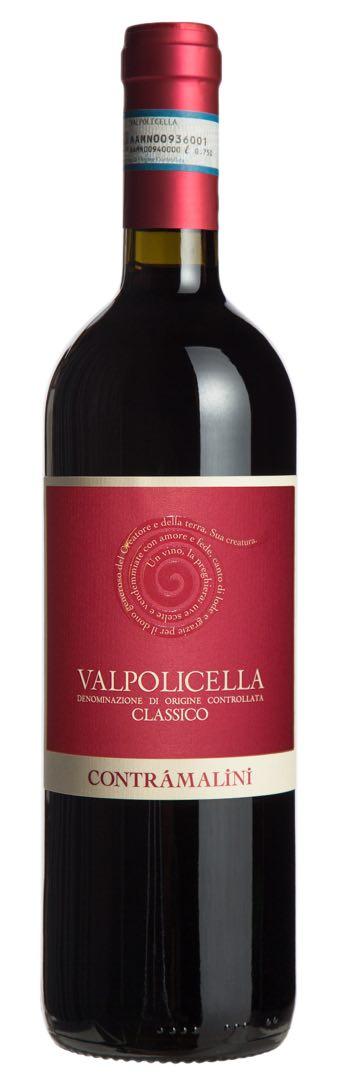 - Valpolicella DOC Classico