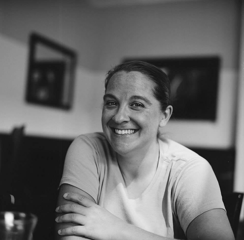 Diana Laufenberg