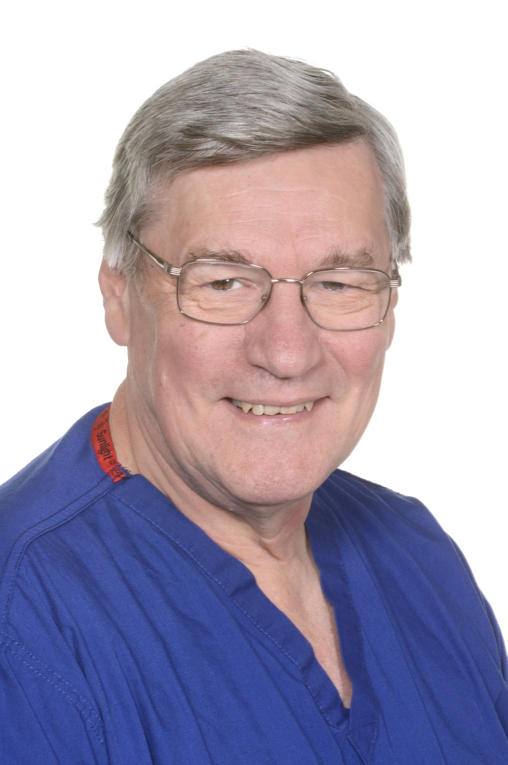 Steve Westaby