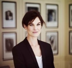 Jo Ellison, fashion editor, Financial Times