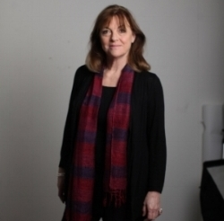 Jan Dalley, art editor, Financial Times