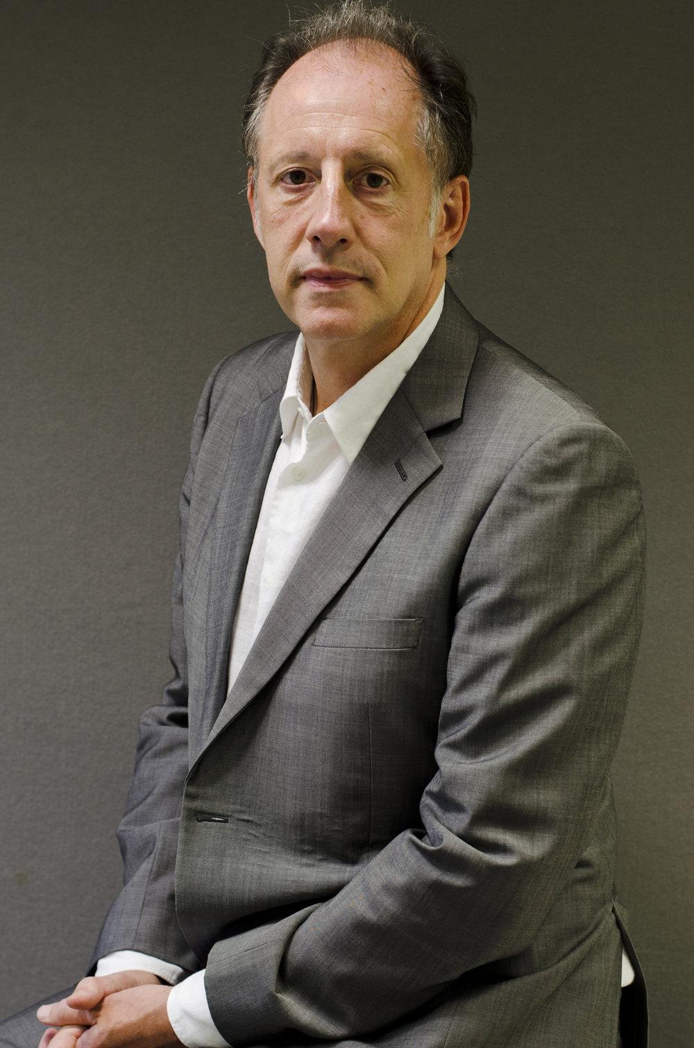 Peter Aspden