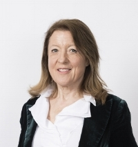 Jane Owen, Editor, House & Home